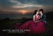 PreWedding Johnny and Elena by Purnawan Hadi