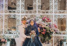 Momen Para Pengantin by iir bahari professional makeup and wedding