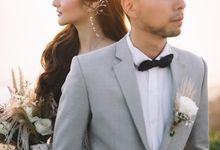 The Wedding Of Sugih & Earlene by Vi Organizer