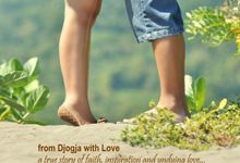 Album from djogja with love a true story of faith inspiration and undying love by CH production (Song for You & Wedding Song Specialist)