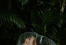 Wedding Reception Dipta & Dea by Naya Photography