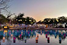 Weddings at Club Paradise Palawan by Club Paradise Palawan