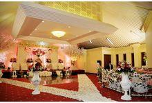 Wedding by Klub Bogor Raya Sport Klub & Banquett Room