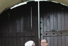 Prewedding by akar photography