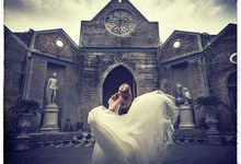 Bangkok--Letters To Juliet by Touch Wedding Studio