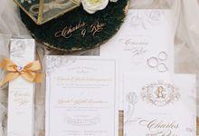 Charles & Rose - Wedding Day by Danieliben