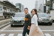 The Prewedding of Chris and Rira by Hello Elleanor