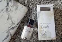 Dondi & Ratu wedding by Cremeux Gifts