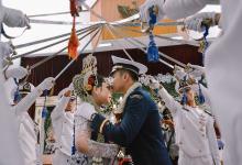 "Wedding dan Pedang Pora ""Erin & Fiqih"" by Creatrix Photocinema"