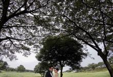Prewedding Hendra & Vera by Creatrix Photocinema