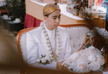 The Wedding Vivin & Asrin by Creatrix Photocinema