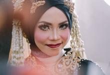 The Wedding Nanda & Imam by Creatrix Photocinema