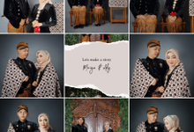 Prewedding Meiga & Ady by Creatrix Photocinema