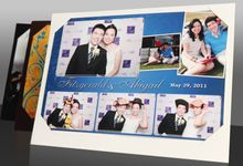Classic Photobooth with 4R Prints by Contact Live Photography