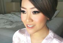VEGA Prewedding by PoppySoeratno Make Up Artist