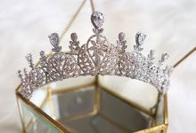 Catalog - Wedding Crown by NOMA Jewelry & Accessories