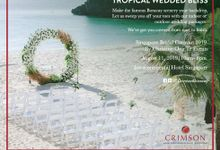 Crimson Boracay Weddings by Crimson Resort & Spa Boracay
