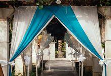 Majoly - Kuta by Bali Brides Wedding Planner