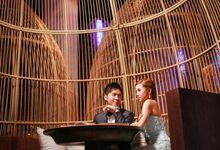 Traditional Chinese Wedding by W Bali - Seminyak