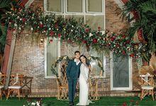 Pernikahan Yana & Atok by Halo Hari Ini Pictures