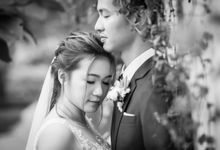 Actual Wedding Day - Chia Seng & Susanna by A Merry Moment