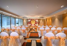 Chinese Wedding at Holiday Inn & Suites Jakarta Gajah Mada by Holiday Inn & Suites Jakarta Gajah Mada