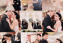 The Wedding Of Tito and Gritta by William Sam