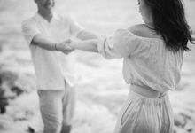 Christian & Jessica Couple Session by Sincera
