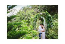 Earl & Jacque Cebu Botanical Garden Pre-Wedding by Christian Toledo Photography