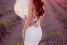 Dream - Bride by Anjeza Dyrmishi photographer