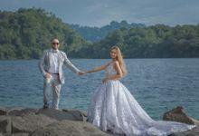 Prewedding Photoshoot by CU4 Photography