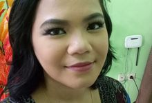 Party Makeup by Abigail Yensy Makeup