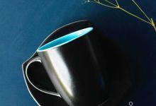 APOLLONIAN CUP by Boger Keramik