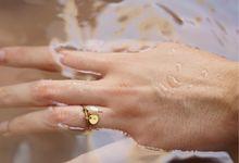 Sam Custom Rings by Rumme