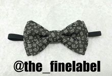 the ones and only by Fine Label