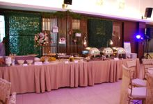 Buffet by Josiah's Catering