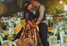 Wedding of Fajar & Deasy by Integra Memoire