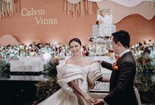 CALVIN & VINNA by Classy Decor