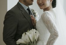 The Wedding Of Ciputra & Vicke by iWeddingOrganizer