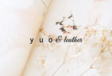 Yuo And Leather Photo Session by Yuo And Leather