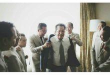 Golden Anniversary Ma Hin Khim & Tjin Lie Tjin by William & Friends