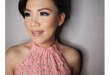 Vira Test Makeup by Alvon Makeup