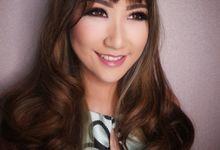My Makeup by Alvon Makeup