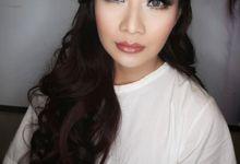 Makeup For Party & Graduation by Alvon Makeup