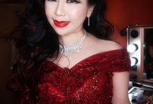 Ms.Maria & Ms.Merry Awards Gala Dinner by Alvon Makeup
