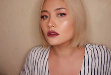 My Makeup by lely murwiki