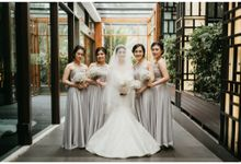 Courtesy Of Benhard & Evani by William & Friends