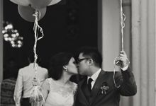 Cynthia & Keith by Plush Photography