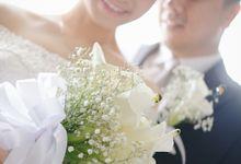 The Wedding Of Stanley & Cynthia by Finest Organizer