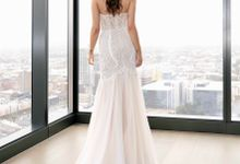 Cizzy Bridal 2019 Collection 1 by Charmed by Rae